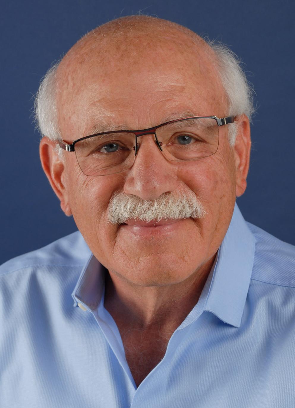 Steven Rosenberg Mediation Trainer